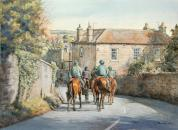 Coverham Lane, Middleham