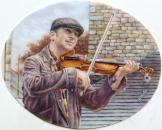 Fiddler on the Bridge