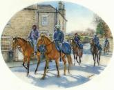 Returning Riders, Middleham
