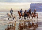 Winter Riders (Saltburn)